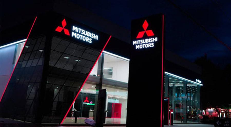 Đại lý Mitsubishi Cần Thơ đạt chuẩn 3S của Mitsubishi Motors