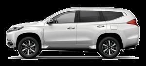 Giá xe Mitsubishi Pajero Sport 2019 - đại lý Mitsubishi Cần Thơ