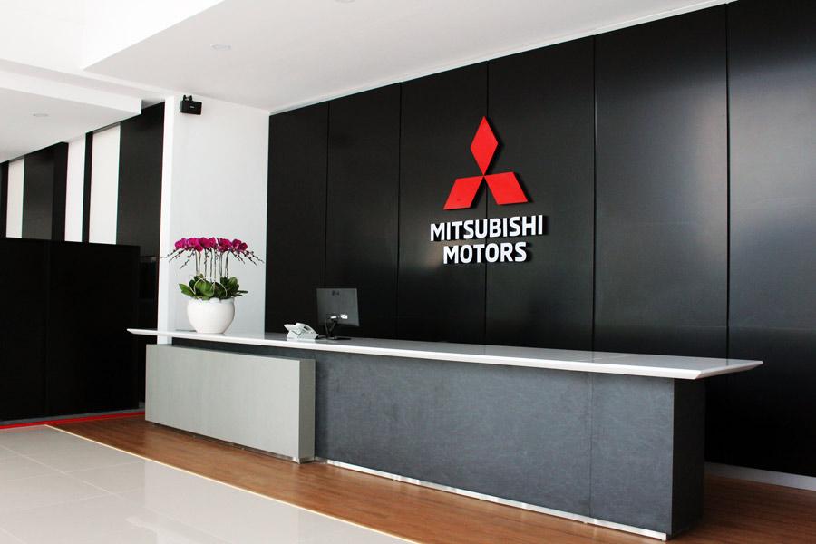 Tại Việt Nam, G-Stars Cần Thơ là đại lý đầu tiên xây dựng theo tiêu chuẩn toàn cầu của Mitsubishi Motors với hệ thống nhận diện thương hiệu mới