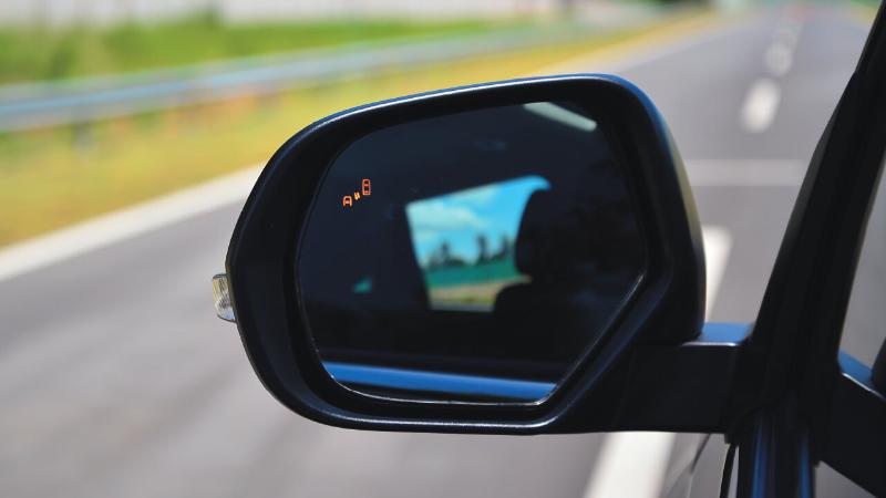 Mitsubishi Pajero Sport Ngoại Thất 7