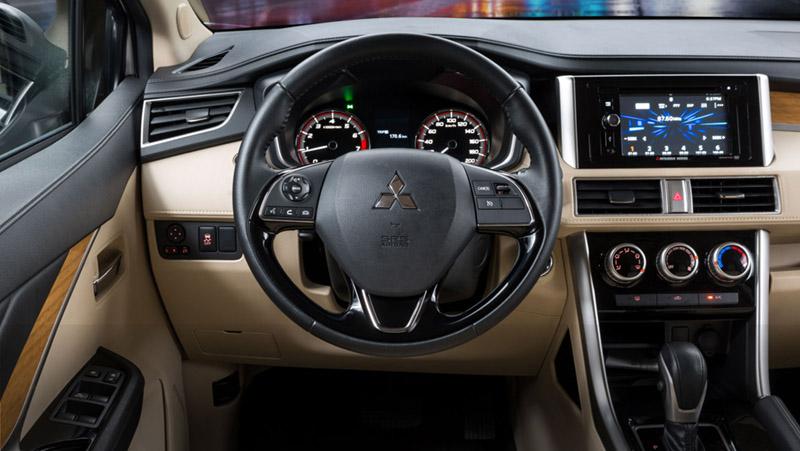 Mitsubishi Xpander Vận Hành 3
